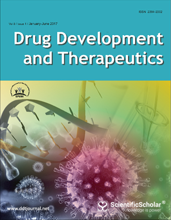 Drug Development and Therapeutics